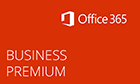 Office 365 Business Premium (1 mois)