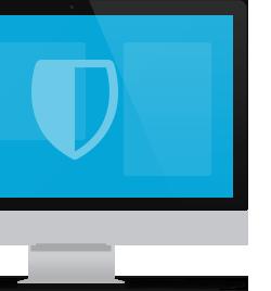 Desktop Computer icon