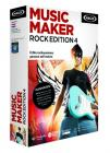 Magix Music Maker 'Rock Edition 4'