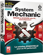 Iolo System Mechanic Family License 1 year